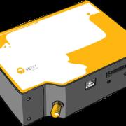 Espectrómetro UV SiC