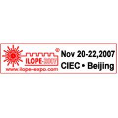 ILOPE Logo