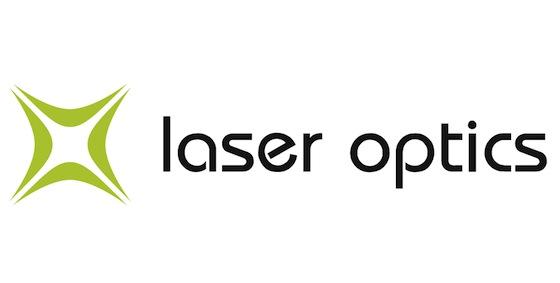 Laseroptics Logo