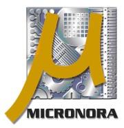 MICRONORA Logo