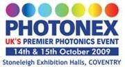 PHOTONEX Logo