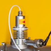 UV radiometers for UV purifier sensor validation