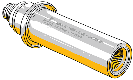 UV-Mess-Sonden von sglux
