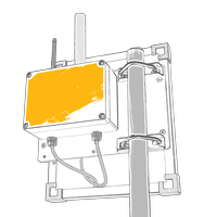 Vernetzte UV-Messtechnik